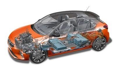 Realtà aumentata al Salone di Francoforte: le anteprime mondiali Opel ai raggi X