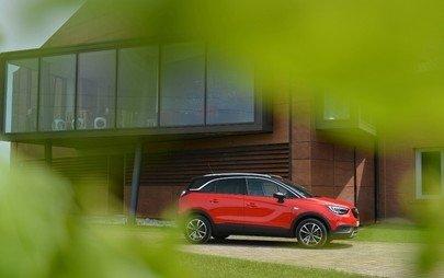La sicurezza prima di tutto: i nuovi sistemi di assistenza alla guida di Opel Crossland X