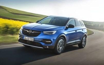 Opel Grandland X: in consegna i primi modelli con il nuovo motore benzina top di gamma