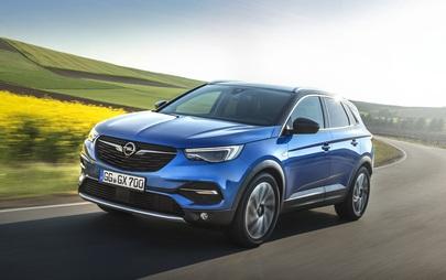 Opel lancia un concorso con Grandland X per the Voice of Italy 2019