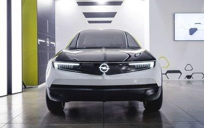 Opel GT X Experimental: la grintosa visione del futuro di Opel