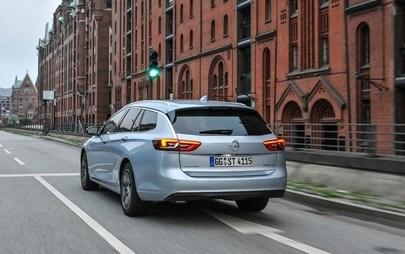 Miracolo economico: Il Costo Totale di Proprietà di Opel Insignia è il migliore del segmento