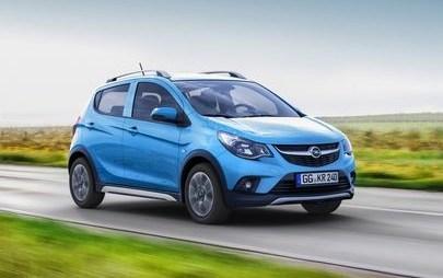 Opel va veloce in Italia nel primo semestre