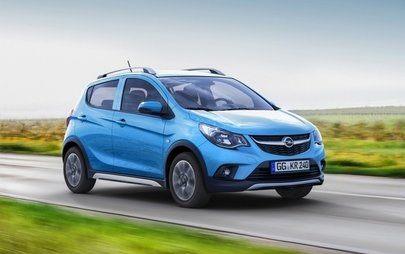 Opel a tutta forza in Italia nel primi otto mesi