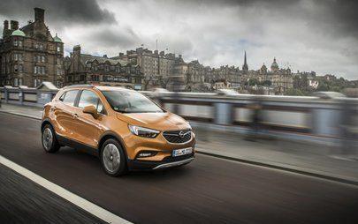 Opel celebra le 130.000 Mokka vendute in Italia