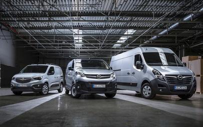 Opel in Italia registra i suoi migliori risultati dal 2015