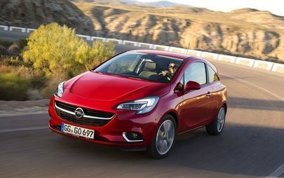 Il 2018 è stato un anno di risultati importanti per Opel in Italia