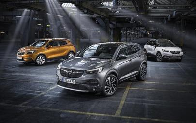 """Benvenuti a """"X-Ville"""": la mobilità è la protagonista dello stand Opel al Salone di Francoforte"""
