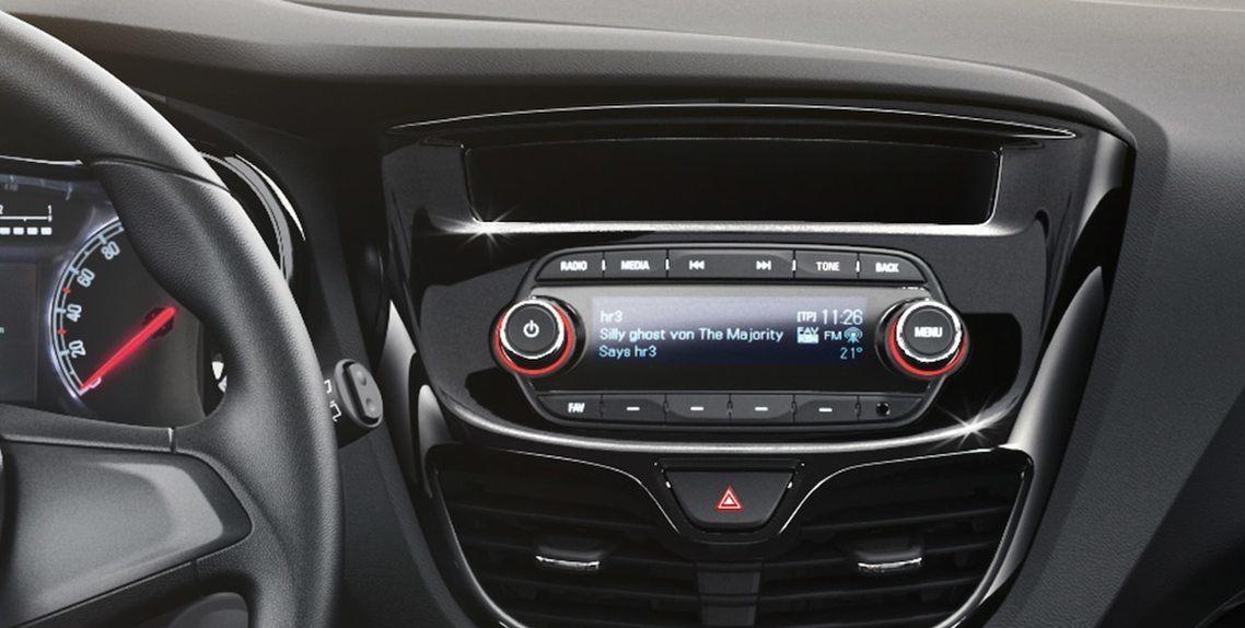 RADIO R300 BT