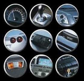 prodotti Opel