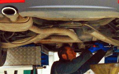 Opel Automoda Sassuolo Gommista