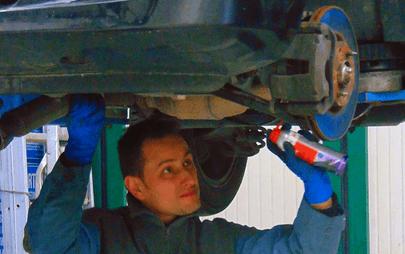 Opel Automoda Sassuolo