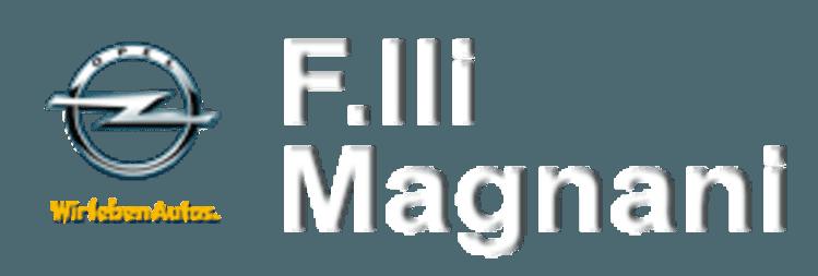 Manutenzione, Concessionara Opel F.lli Magnani, Cesena (FC)
