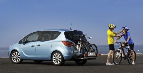 Accessori e ricambi Opel